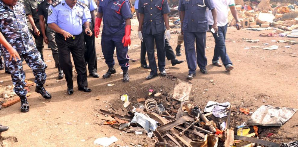 Supuestos ataques de Boko Haram dejan casi 150 muertos