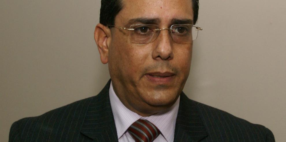 Centro político de diputado Rogelio Paredes, víctima de la delincuencia