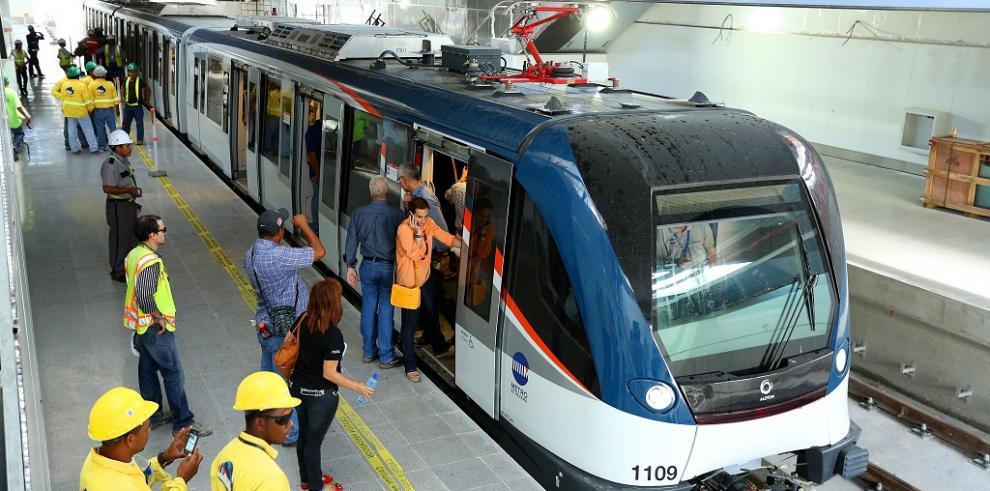 Hasta $3 mil serán las multas según reglamento del Metro de Panamá