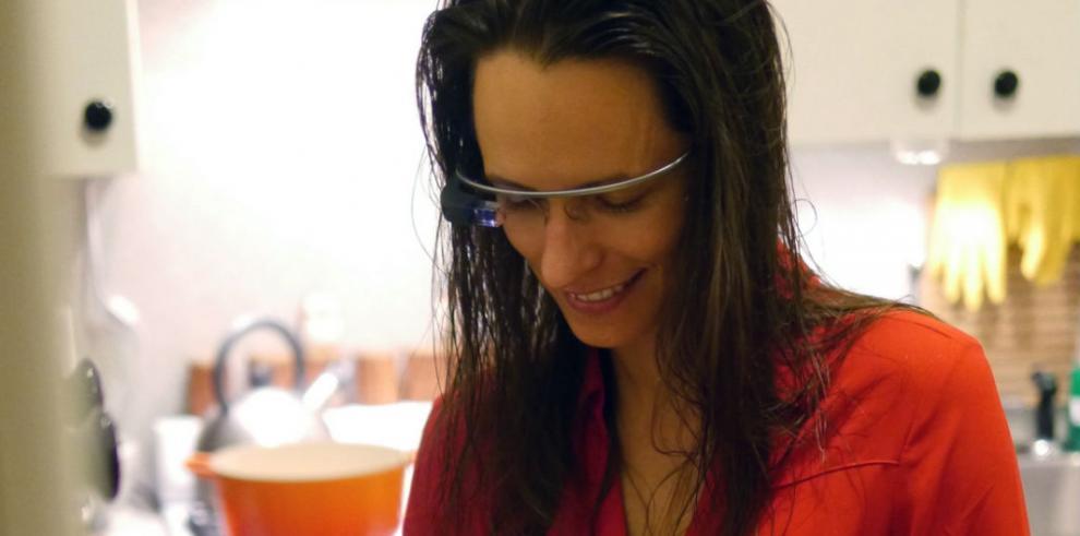 Vivir con Google Glass