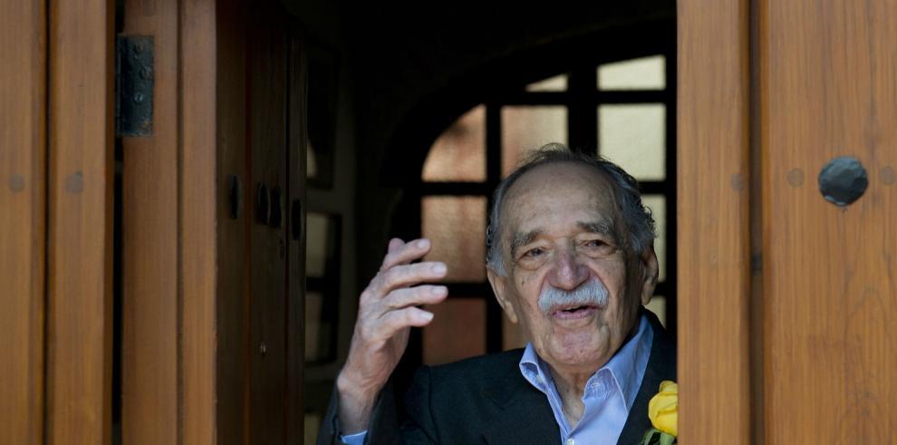 Los mensajes de apoyo a García Márquez llenan las redes sociales