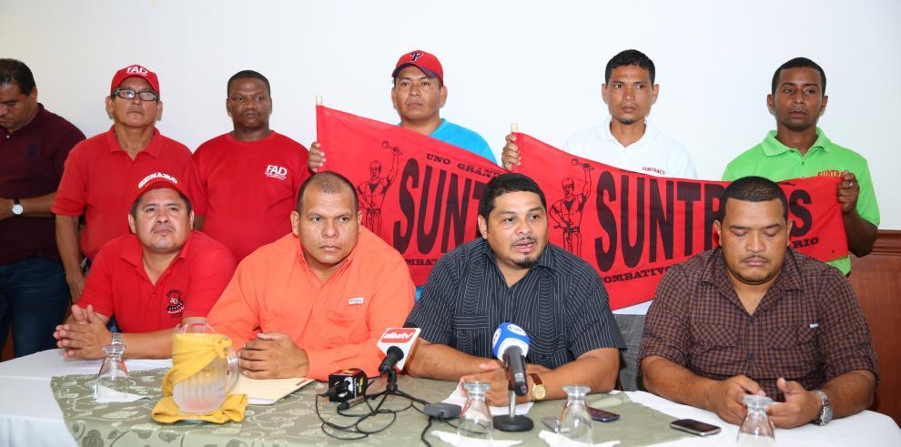 Suntracs definirá medidas ante silencio de la Capac
