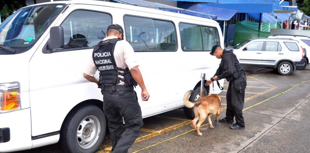 Criminalidad en Panamá ha disminuido: informe de Mulino