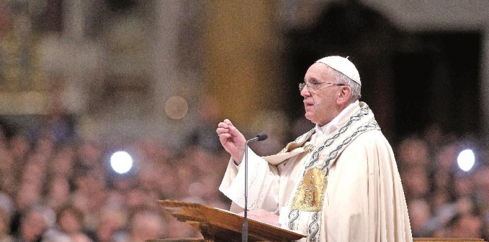 Papa bendecirá a víctimas y victimarios del conflicto en Colombia