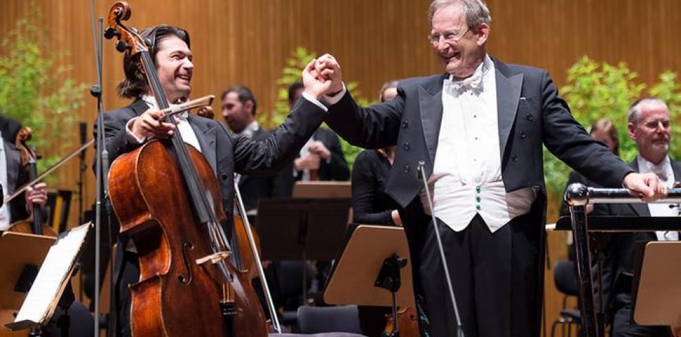 Festival de Beethoven hasta el 3 de octubre en Bonn