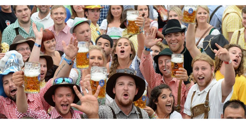 Oktoberfest, la tradicional fiesta de la cerveza
