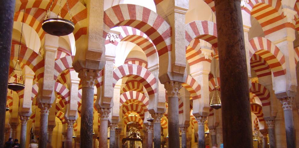 Restauran Museo de Arte Islámico