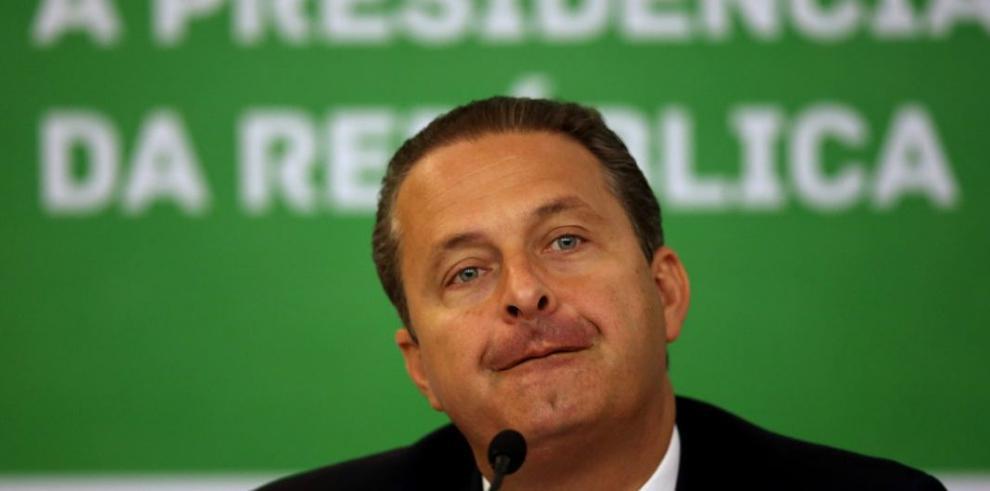 El sueño de la presidencia de Campos acaba en tragedia