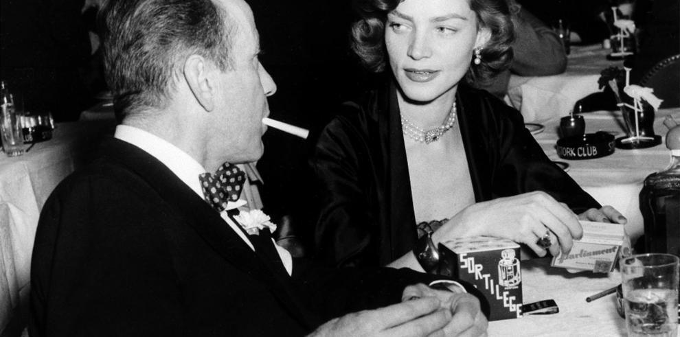 Las luces de Broadway se atenuarán para llorar a Lauren Bacall