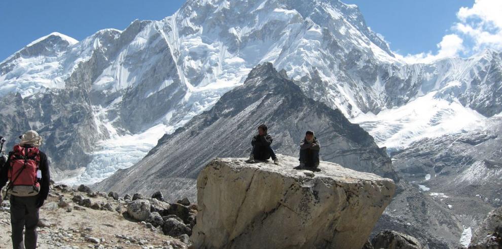 Mueren alpinistas en el Monte Blanco