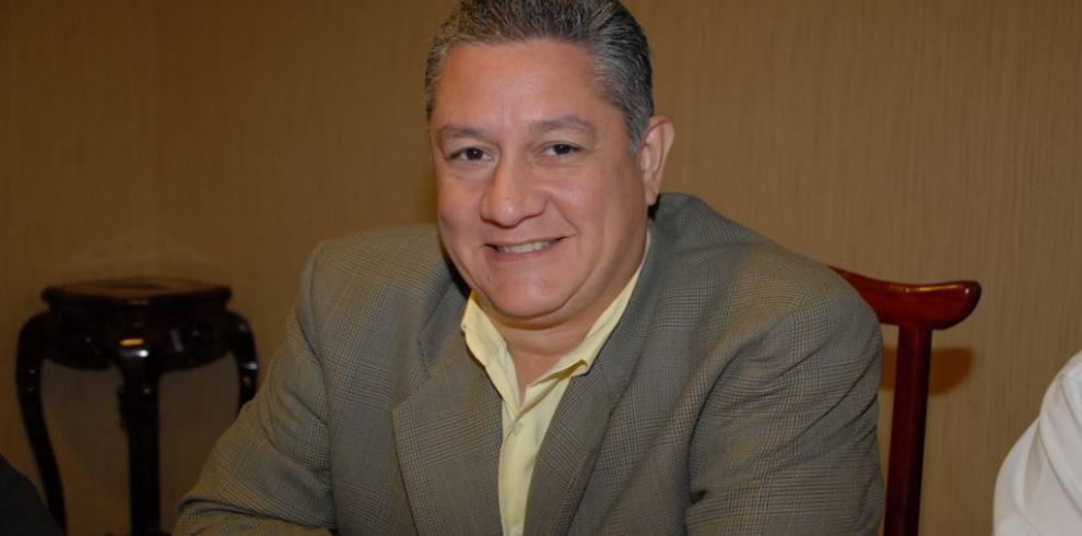 Diputado Quirós, optimista por presentación de proyecto de ley de 'Vale'