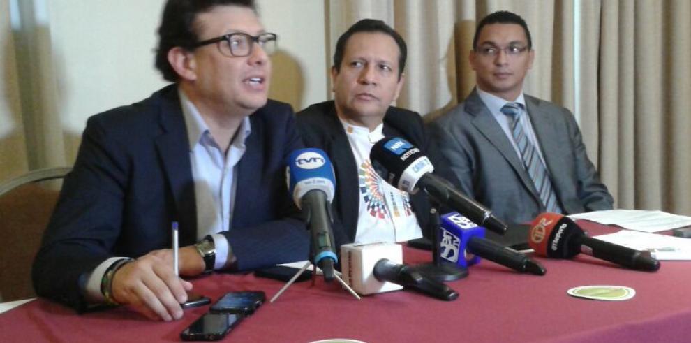 Piden a Panamá con urgencia la extraditación de la ex jefa del DAS