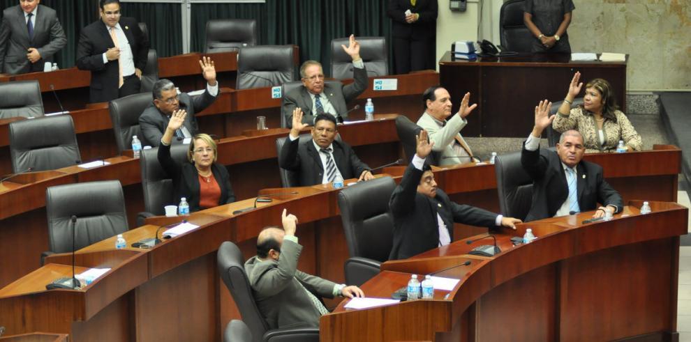 Diputados CD piensan en amnistía política