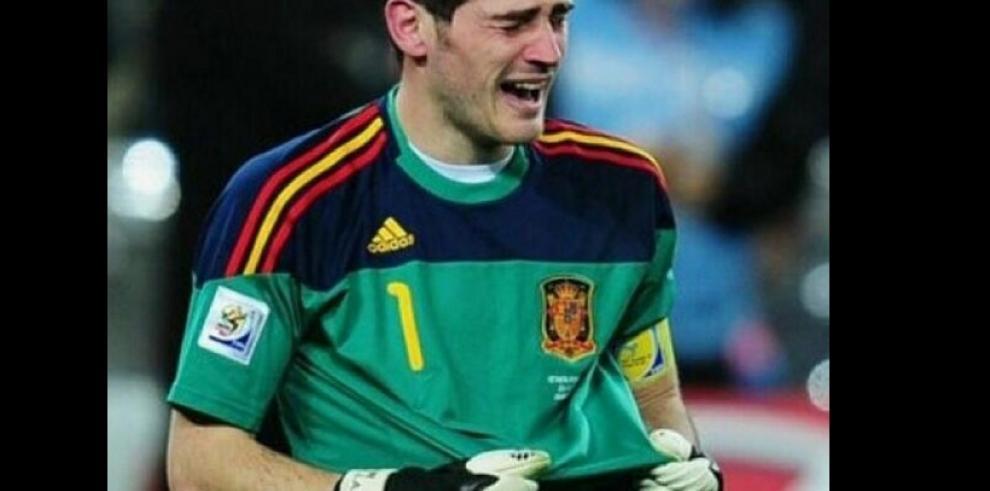Memes: México vs Camerún, España vs Holanda y Chile vs Australia