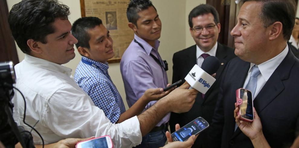 Aún sin definir nuevo rector de Pandeportes