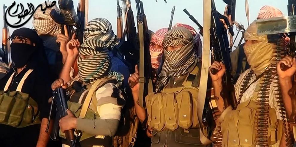 'Bagdad será la capital del califato islámico', EIIL