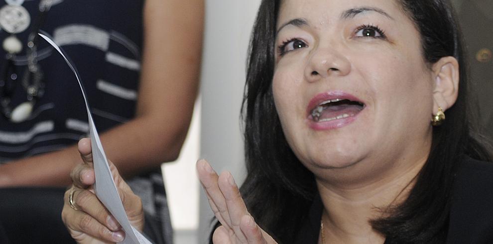 Alianza Ciudadana dice que CSJ debe investigar, caso Ballesteros