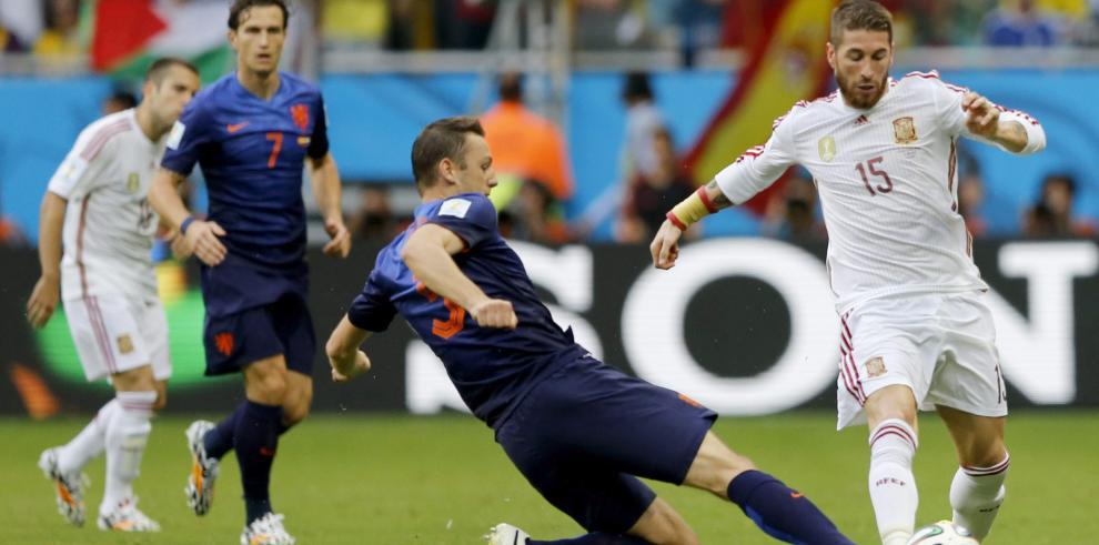 FIFA aprueba pausas en algunos partidos por el calor