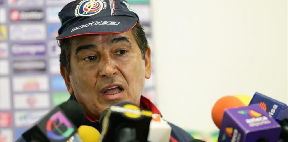 Costa Rica inicia entrenamientos previos al Mundial con 7 jugadores