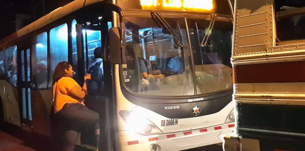 El gobierno aumenta en $50 mil diarios el subsidio al Metrobús