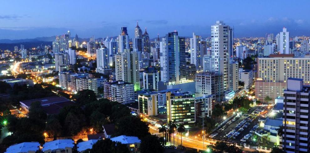 Credit Suisse fomenta la inversión en Panamá