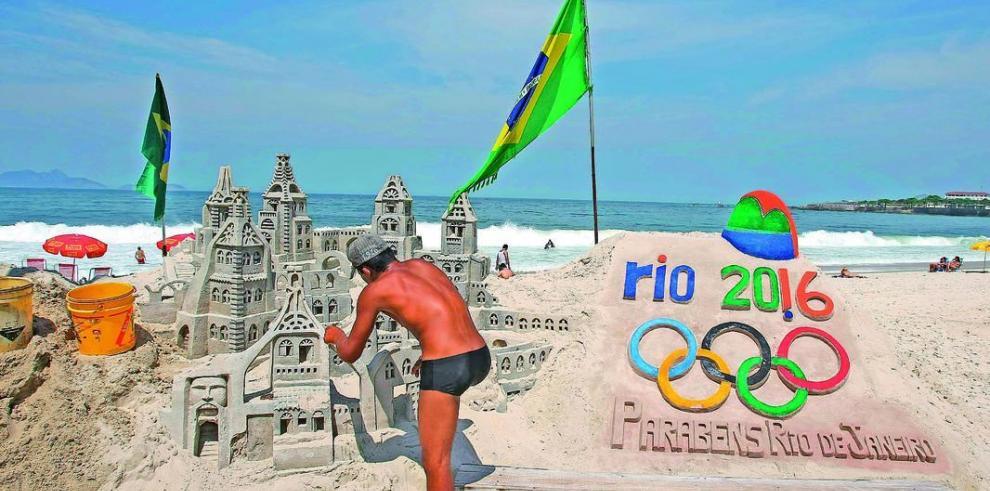 Voluntarios serán reclutados para Juegos de 2016 en Río