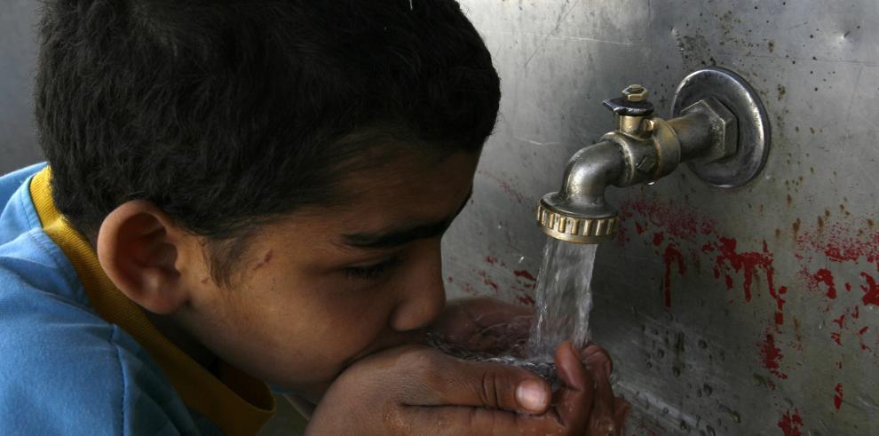 IDAAN informa que no habrá agua mañana en comunidades de la capital