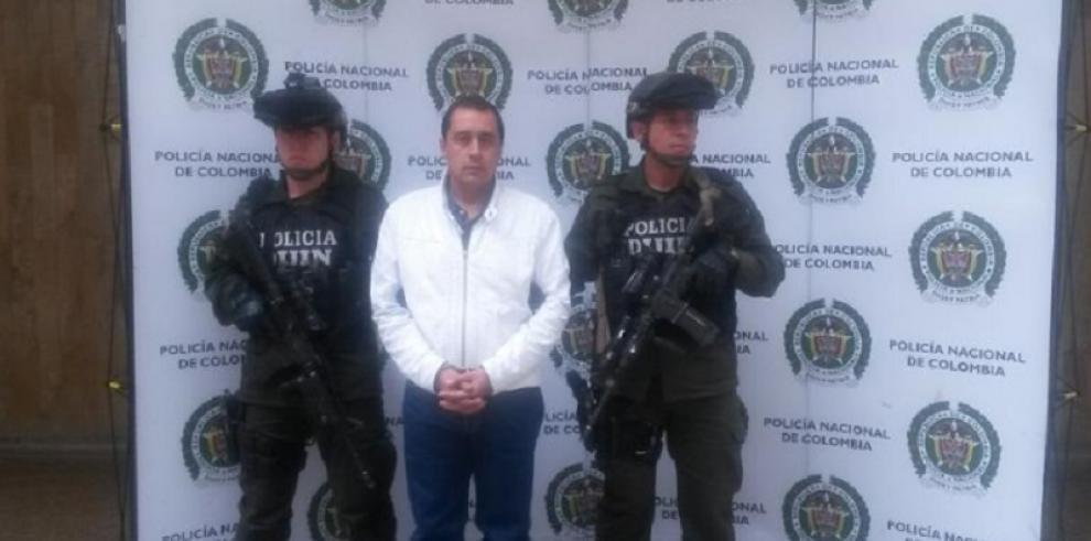 Capturan en Panamá a 'Monstruo de Catatumbo', exparamilitar colombiano
