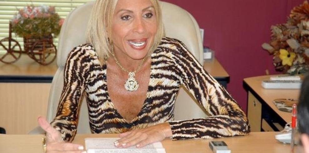 Laura Bozzo actuará en la telenovela
