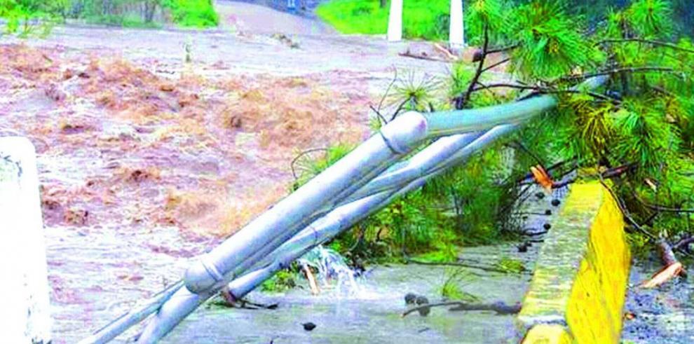 Evaluarán cuencas para reducir riesgos