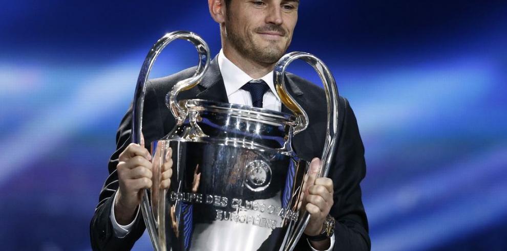 Real Madrid quedó en grupo accesible