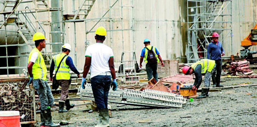 Muere obrero en expansión del Canal