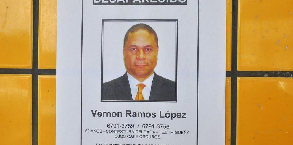 Vernon investigaba las cuentas de Valdés y Clare