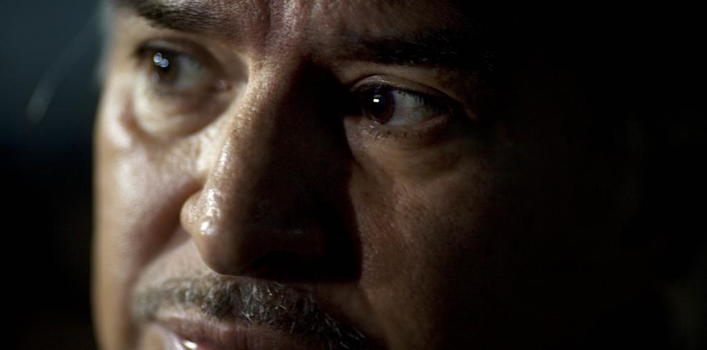 Alfonso Portillo se declara culpable de asociación ilícita