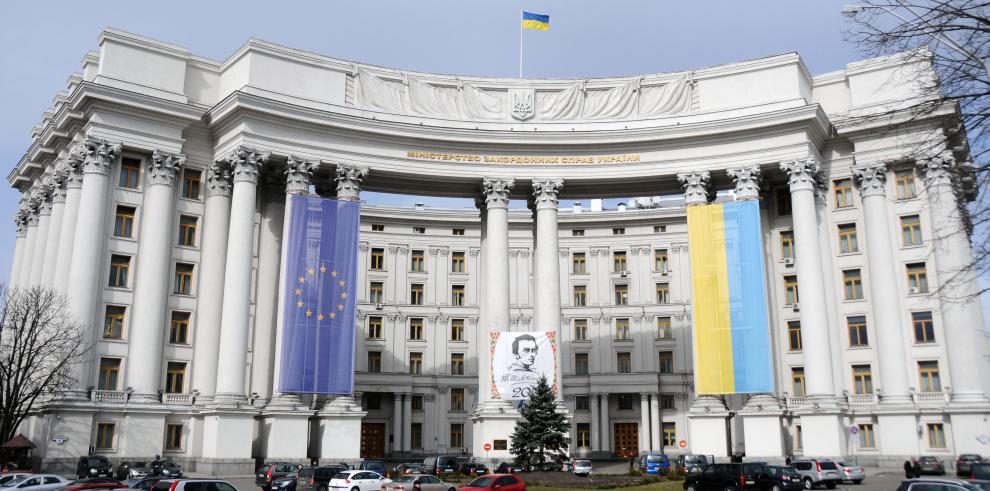 Ucrania no reconoce la incorporación de Crimea a Rusia