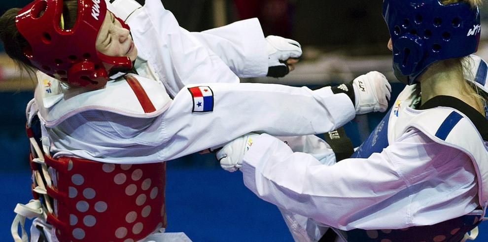 El taekwondo dio su último oro a Panamá