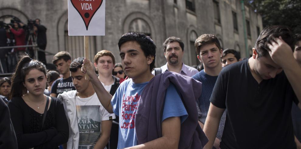 Empieza juicio por la tragedia de tren en Argentina