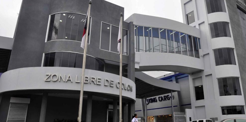La telaraña del fraude venezolano en Zona Libre