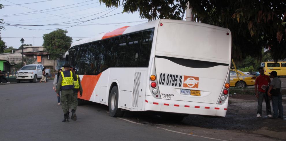 Detienen a nicaragüensepor disparar contra un Metrobús