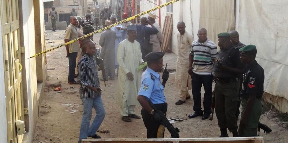 Mueren 31 personas por dos atentados en Nigeria