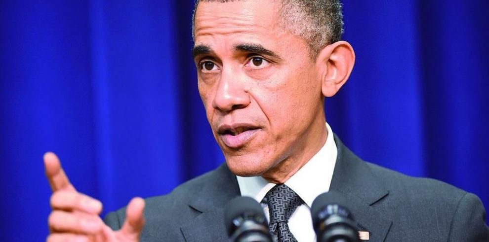 Obama prevé firmar nuevas sanciones contra funcionarios venezolanos