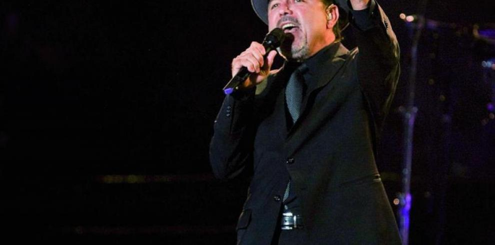Rubén Blades, nominado a los Grammy Latino 2014