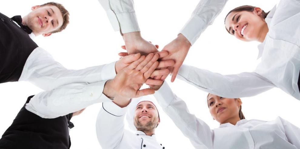 Competencia, solidaridad y unión