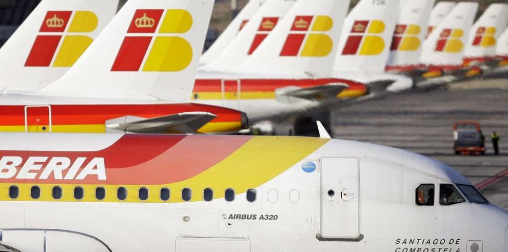 Iberia inicia vuelos directos diarios de Panamá a Madrid