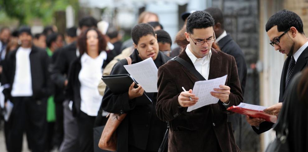 Sube la tasa de trabajadores temporales en Estados Unidos