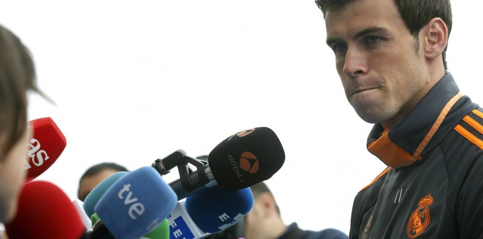 Ancelotti confirma a Cristiano y Bale para la final de la Champions