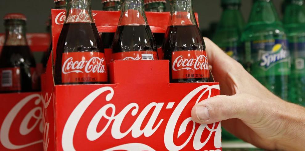 La niña que estremeció las marcas de Coca-Cola y Pepsi