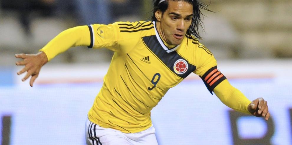 Médicos de Colombia decidirán si Falcao va o no al Mundial