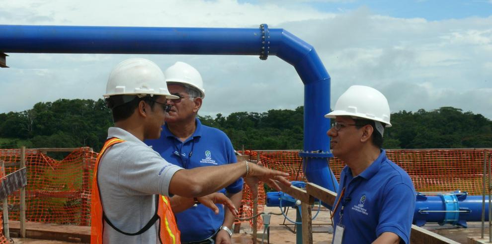 IDAAN suspenderá servicio de agua en varias comunidades de Panamá Oeste
