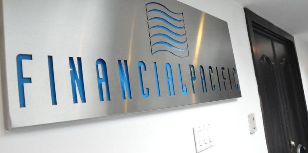 Financial Pacific: diez minutos para borrar todo